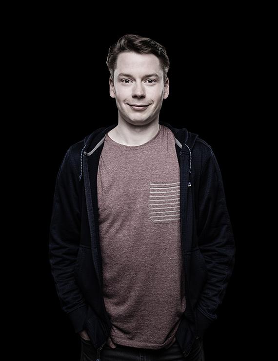 Sven Dietz